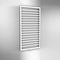 Designradiator Agos XL Wit