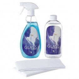 Sunshower Cleaning Set Cleaner en Coating 500ml