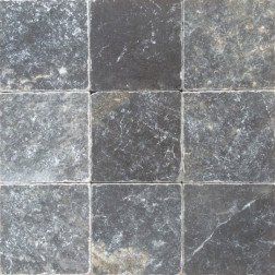 Tegel Greatstone Turks Hardsteen 10x10 Antraciet