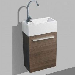 Toiletmeubel SP Grey Oak Links