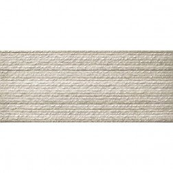 Wandtegel Cifre Neutra Relief Decor Cream Mat Keramiek 30x90 Gerectificeerd