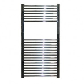 Designradiator Aloni Chroom 0050