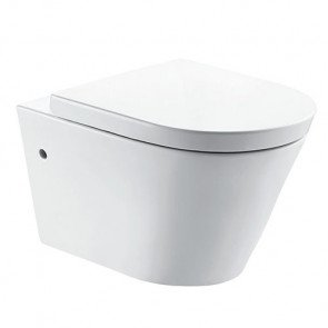 Toiletpot Firius Randloos